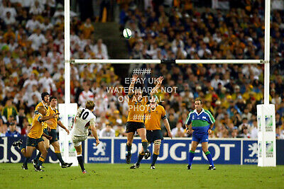 Johnny Wilkinson England Rugby Union World Cup 2003 Photo Choose Print Size