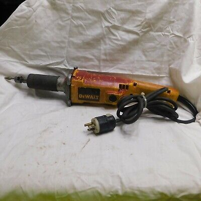 "DeWalt 2"" Die Grinder DW888 with Carbide Burr"