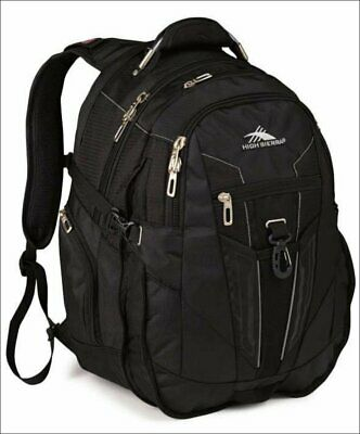 "High Sierra XBT  17"" Laptop Backpack - Travel Goods"