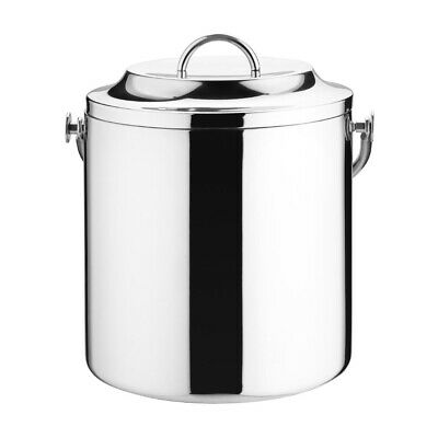 Olympia Ice Bucket with Lid 3.3 Litre