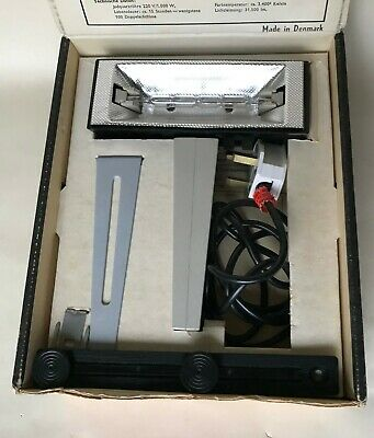 Video, Studio 500 Watt Floodlight