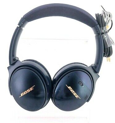 Bose Quietcomfort 35 Series II Limited Edition - Midnight Blue