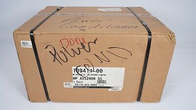 Monster Power AVS 2000 Signature - Automatic Voltage Stabilizer - NEW IN BOX!!!