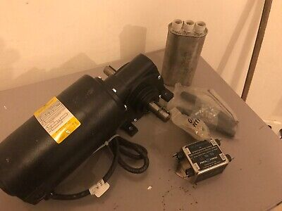 Baldor GP7405 Getriebemotor 90DC - Gear Motor - New