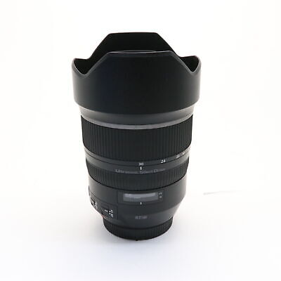 TAMRON SP 15-30mm F/2.8 Di VC USD/Model A012E (for Canon EF) -Near Mint- #273
