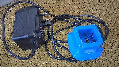 Playmobil Rc Train Battery Charger