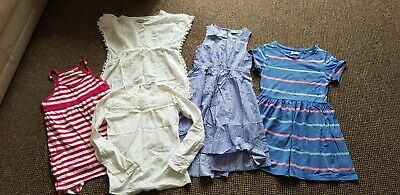 Girls Clothes Bundle Age 11 Years,  Next, Matalan, M&S