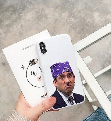 Prison Mike StickersThe OfficeFour Pack!