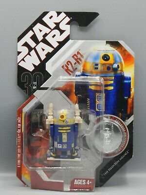 STAR WARS 30TH R2-B1 DROID LOOSE COMPLETE