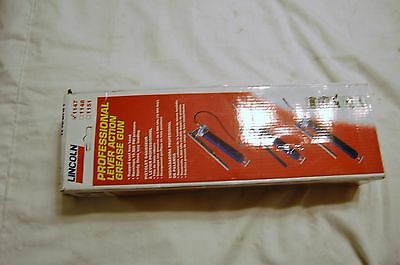 incoln  1147 Professional Lever Action Grease Gun