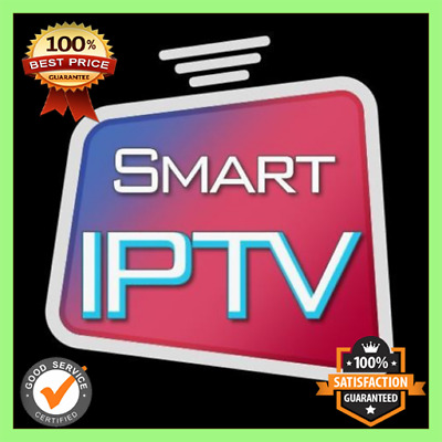 IPTV ABONNEMENTS FRANCE VIP FHD&HD SPORT & KIDS & CINEMA +10000 Ch & VOD
