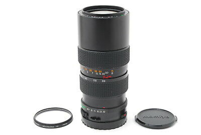 [Mint] Mamiya Sekor Zoom ULD C 105-210mm f4.5 MF Lens for M645 from Japan
