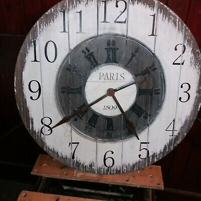 French Period Clock