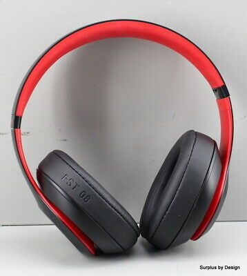 Beats Studio 3 Wireless Over-Ear Headphones