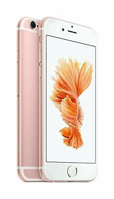 Apple iPhone 6s 16gb, 32gb, 64g, 128gb GSM Unlocked Smartphone ALL COLORS MFR
