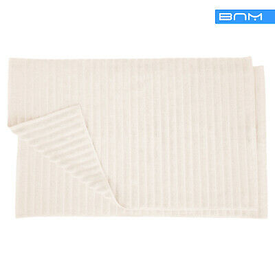 """Sferra Bello Washcloth//Face Towel Set of 2 w//Grommet Combed Cotton 12x12/"""" New"""