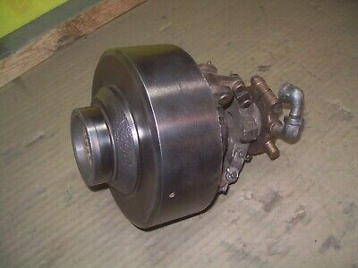 Oliver super55,550 farm tractor complete PTO clutch pack