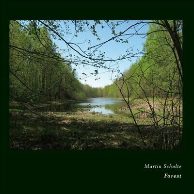 Martin Schulte - Forest New Cd