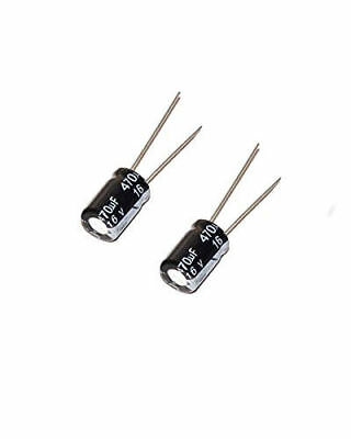 2pcs 450V 470UF K05 105C 35x50mm capacitor