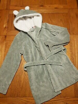 Girls Dressing Gown by John Lewis age 11 VGC