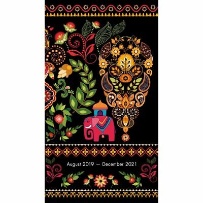 Sellers Publishing, 2020 Elephant Two Year Pocket Planner - Full Color Pages