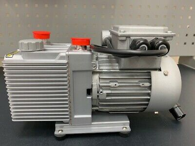 Agilent / Varian DS42 Vacuum Pump 240v 50hz 1ph , Equivalent to Edwards E2M1.5