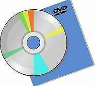 Pick Your No Scratch DVD Like New (buy 2 or more  dvd and all items 1/2 price)