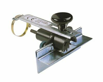 Wolfcraft 3001000 Wood Shaper Drill Attachment With Cutter 8Mm Shank CE