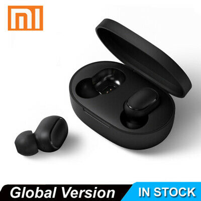 Xiaomi Redmi Airdots Bluetooth TWS 5.0 Earphones Wireless  Headphones Earbuds