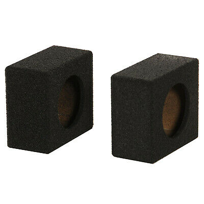 Orion 6x9 Speakers with Boxes 2 Way Coaxial ZTC-692 Ztreet Series Enclosures Set
