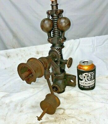 """New Judson 3/4"""" Vertical Fly Ball Governor Steam Gas Oilfield Engine Hit Miss"""