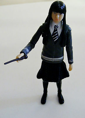 Harry Potter The Wand of Cho Chang Licensed Replica  Noble NN8204