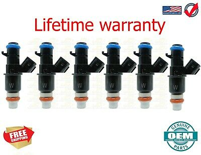 Fuel Injector Repair Kit for 2003-2010 Honda Acura 3.5L 3.0L 3.2L