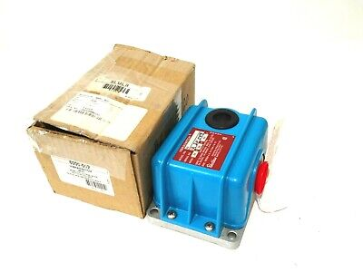 New Robertshaw 6000-002 Vibraswitch 366-A2 6000002
