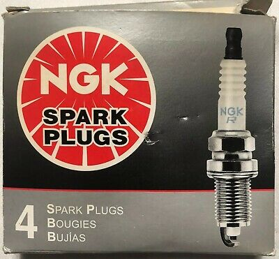 Fits Toyota Celica 1.6 2TG NGK standard BOUGIES x 4 BPR6EY 6427 New!