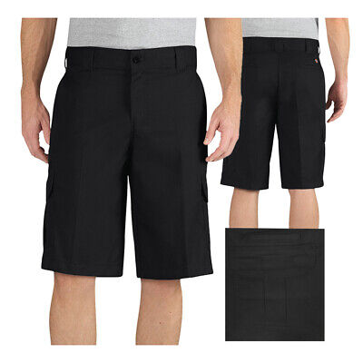 """Dickies Men's WRR557 6 Pocket Flex 13"""" Relaxed Fit Cargo Shorts"""