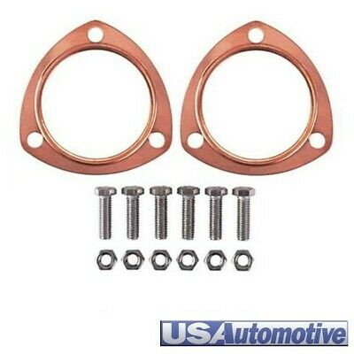 FORD Ka 1.3i Exhaust Gasket Crush Ring Gaskets