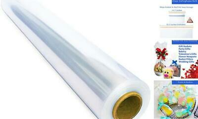 Iridescent 36 in X 12-1//2 ft SCSP-207460-School Specialty Cellophane Roll