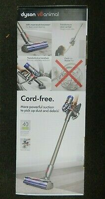 Brand New Dyson V8 Animal Cord Free Stick Vacuum Iron NEW FREE SHIPPING!