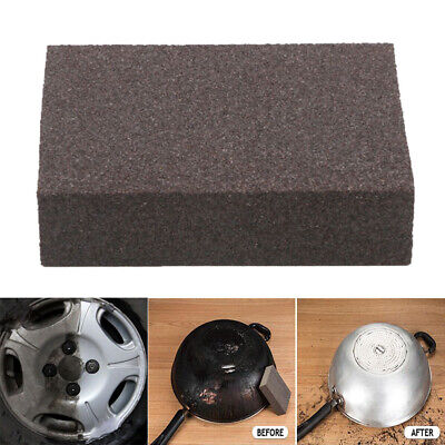 Washing Block Sanding Car Cleaning Tool Polishing Sponge Abrasive Grinding