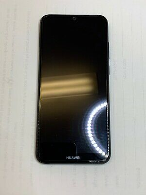 Huawei Y6 2019 - 32GB - Midnight Black (Locked To Vodafone) - Pristine Condition