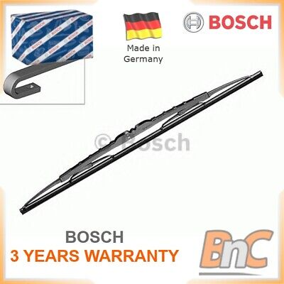 Genuine Bosch Heavy Duty Front Wiper Blade
