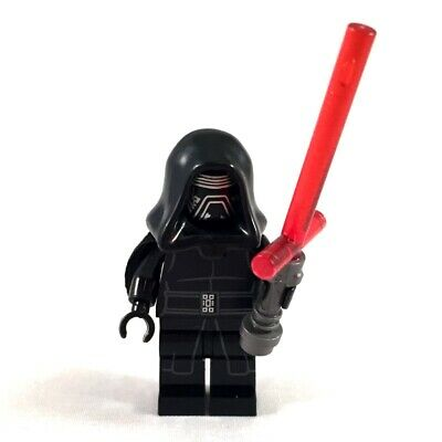 Star Wars Custom Mini Figures - Kylo Ren