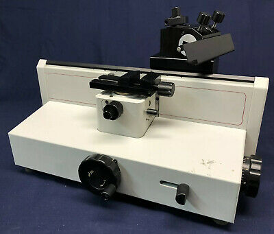 Microm HM400R Sliding Sledge Microtome Tissue Sectioning