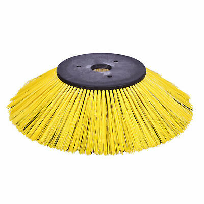 Side Brush for Karcher KMR 1200 - Side Broom, Medium-Hard With Wire - 208x450mm