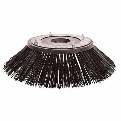Side Brush for HAKO Citymaster 300 / 600 - Side Broom - Hard PPL 1.8 - 400x680mm