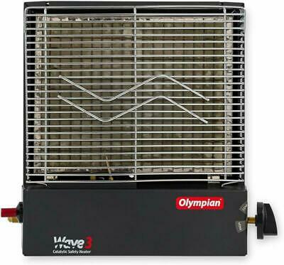 Camco Olympian Rv Wave 3 Lp Gas Catalytic Safety Heater Multicolor 3000 Btu 160 11 Picclick Uk