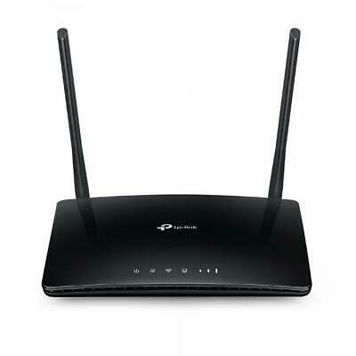 ROUTER e MODEM ROUTER WIRELESS  TP-LINK  TL-MR6400 - TP-LINK ROUTER 4G LTE WIREL