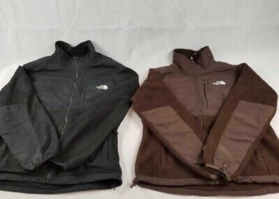 10X Vintage The North Face Fleece Jackets Wholesale Joblot! GRADE A/B BUNDLE!