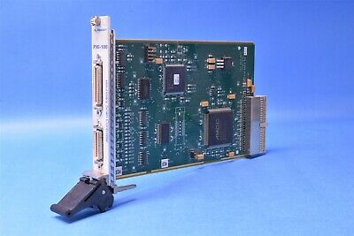 Intertech 16.6MHz 90910 ScanWorks Boundary Scan Controller PXI-100